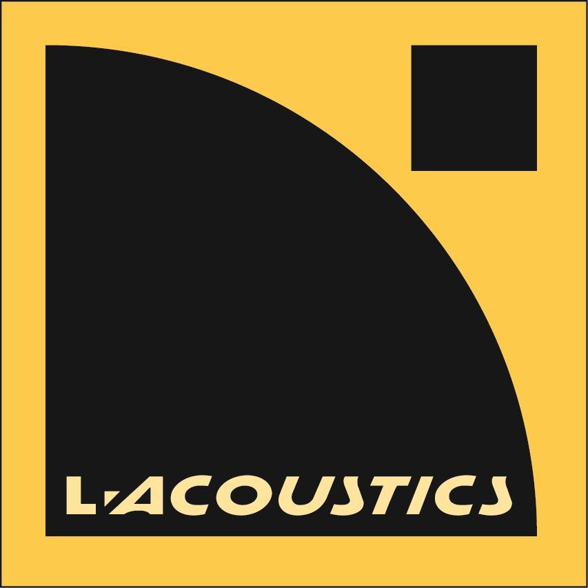 L-AcousticsLogoYB