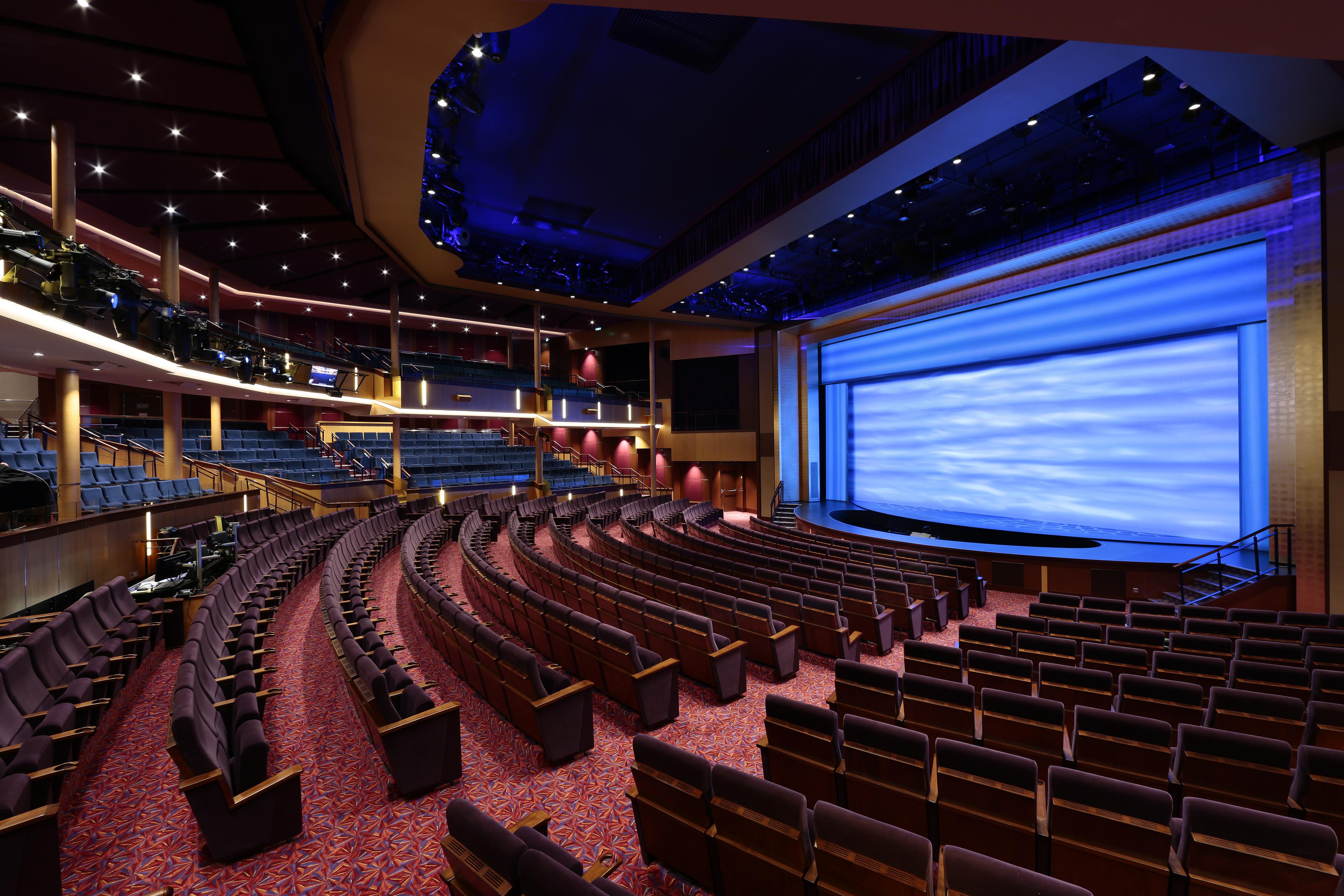 RCCL-Theatre
